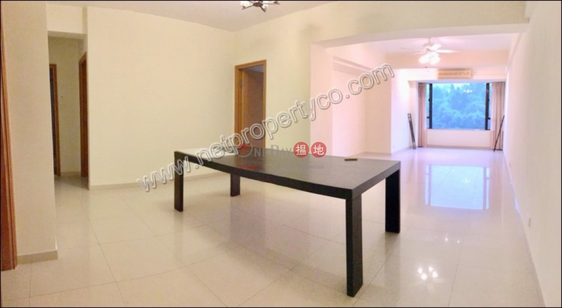 Spacious Apartment for Both Sale and Rent | Green Valley Mansion 翠谷樓 Rental Listings