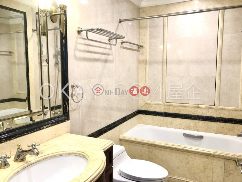 Luxurious 3 bed on high floor with balcony & parking | Rental 3A Tregunter Path | Central District | Hong Kong Rental, HK$ 109,000/ month