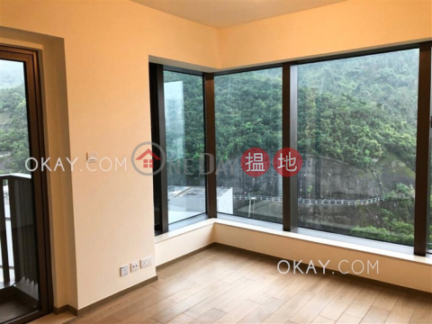 Charming 3 bedroom with balcony | For Sale|Block 1 New Jade Garden(Block 1 New Jade Garden)Sales Listings (OKAY-S316592)_0
