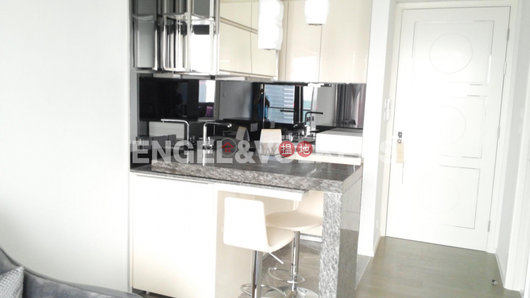 1 Bed Flat for Rent in Soho, The Pierre NO.1加冕臺 Rental Listings | Central District (EVHK100328)