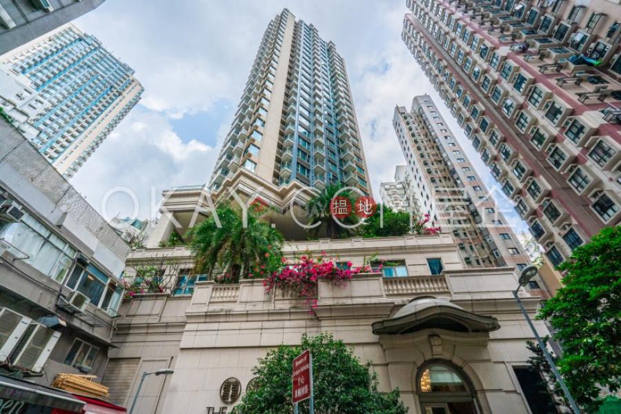 2房1廁,露台囍匯 1座出租單位-200皇后大道東 | 灣仔區香港|出租HK$ 36,000/ 月