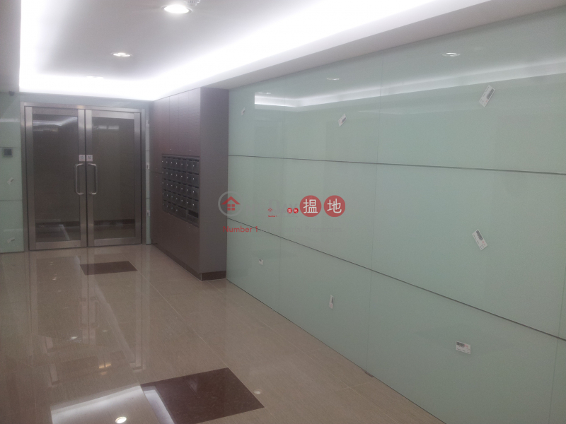 HK$ 1.5M Wing Cheong Industrial Building, Kwai Tsing District | Wing Cheung Industrial Building