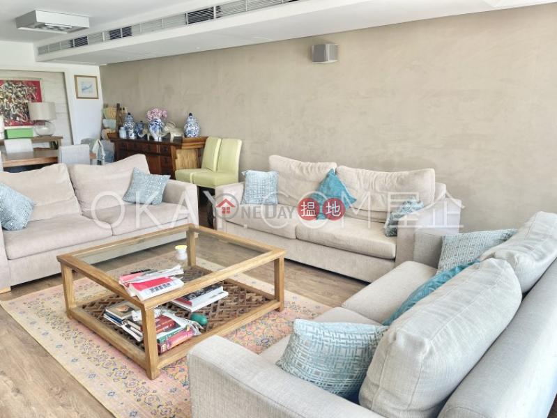 4房3廁,連租約發售,連車位,露台《歡景花園1座出售單位》252清水灣道 | 西貢-香港|出售-HK$ 5,000萬