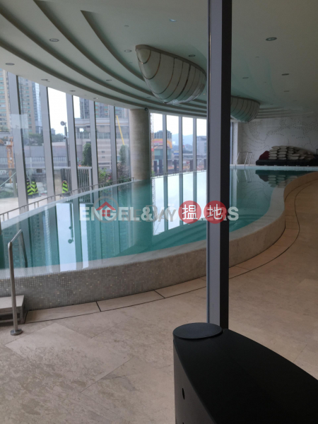 1 Bed Flat for Rent in Jordan, The Austin Tower 2 The Austin 2座 Rental Listings | Yau Tsim Mong (EVHK84822)