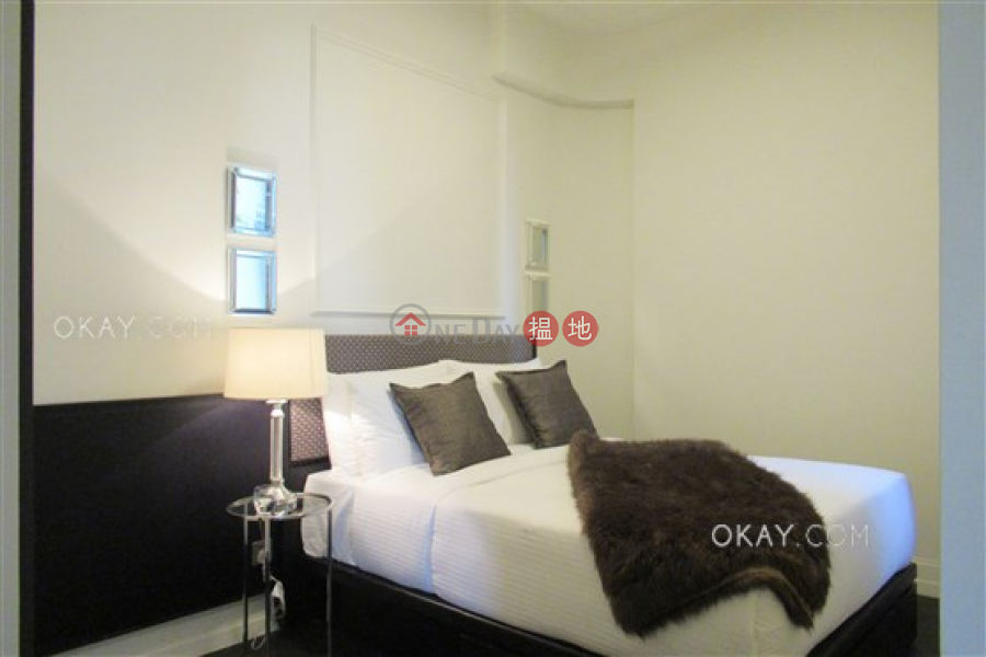 HK$ 52,000/ month   Castle One By V, Western District, Stylish 2 bedroom with terrace & balcony   Rental