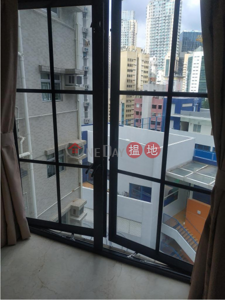 Manrich Court Unknown Residential, Rental Listings HK$ 23,800/ month
