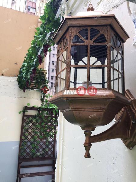 香港搵樓|租樓|二手盤|買樓| 搵地 | 住宅-出售樓盤交通方便,內街清靜,靜中帶旺《富邦大廈買賣盤》