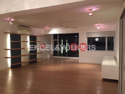 4 Bedroom Luxury Flat for Rent in Mid Levels West|Hong Kong Garden(Hong Kong Garden)Rental Listings (EVHK36065)_0