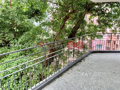 Efficient 2 bedroom with balcony | Rental|Welsby Court(Welsby Court)Rental Listings (OKAY-R20548)_0