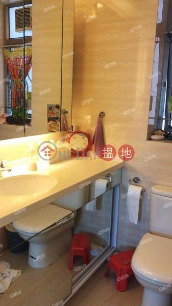 豪宅地段,身份象徵,間隔實用,地鐵上蓋,四通八達《擎天半島1期3座買賣盤》|1柯士甸道西 | 油尖旺-香港-出售HK$ 2,450萬