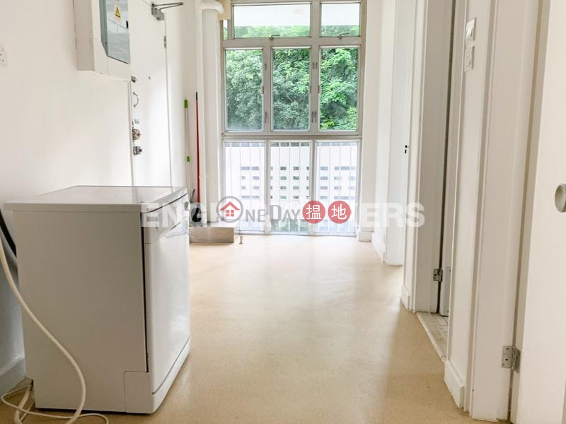3 Bedroom Family Flat for Rent in Mid Levels West | Panorama 全景大廈 Rental Listings
