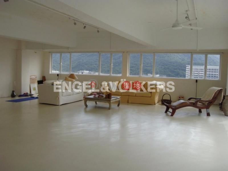 黃竹坑開放式筍盤出售 住宅單位 貴寶工業大廈(Kwai Bo Industrial Building)出售樓盤 (EVHK44779)