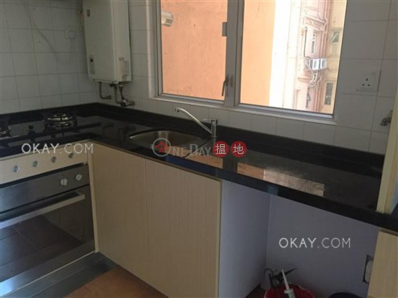 Practical 2 bedroom in Tai Hang   Rental, Gold Ning Mansion 高寧大廈 Rental Listings   Wan Chai District (OKAY-R130429)
