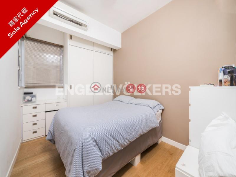 西半山一房筍盤出售|住宅單位-52般咸道 | 西區|香港-出售-HK$ 1,050萬