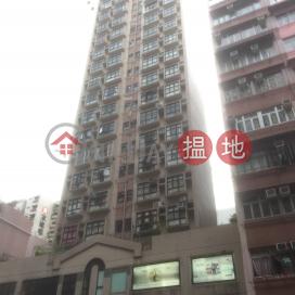 昌隆閣,紅磡, 九龍