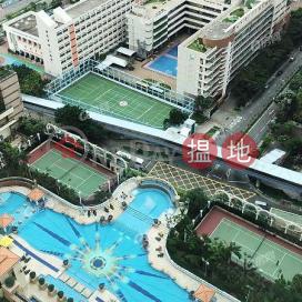 Tower 9 Island Resort | 2 bedroom Mid Floor Flat for Rent