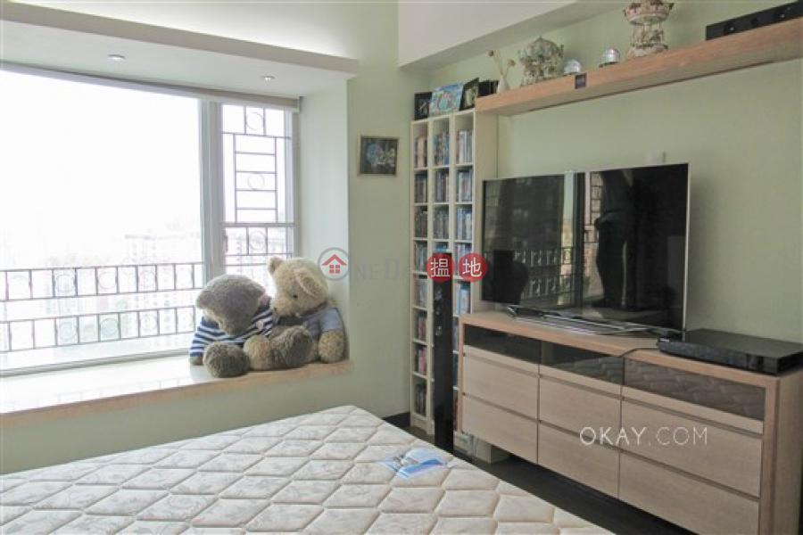 4房2廁,星級會所,可養寵物,連車位《名門 3-5座出租單位》|23大坑徑 | 灣仔區-香港出租|HK$ 65,000/ 月