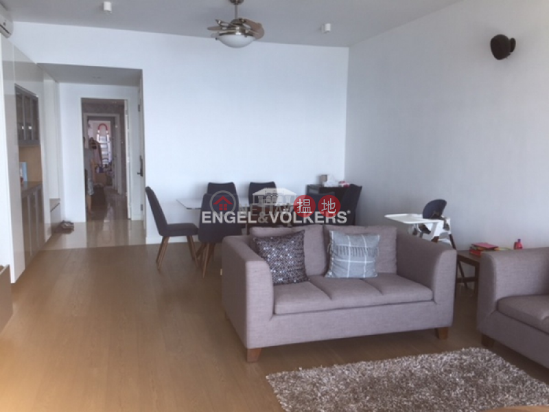 HK$ 108,000/ month, Phase 4 Bel-Air On The Peak Residence Bel-Air, Southern District | 4 Bedroom Luxury Flat for Rent in Cyberport