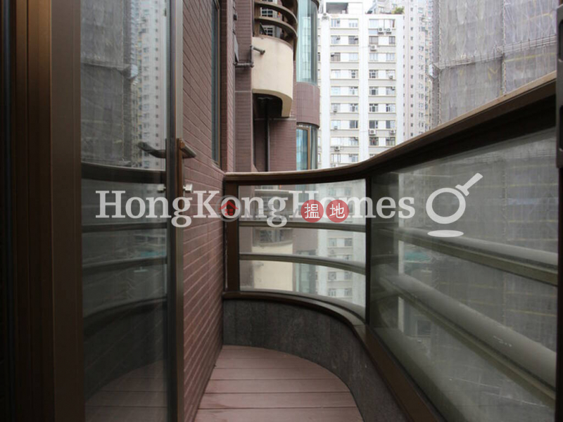 Studio Unit for Rent at Castle One By V, 1 Castle Road | Western District Hong Kong, Rental | HK$ 29,000/ month