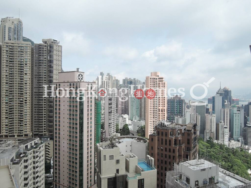 Property Search Hong Kong | OneDay | Residential Sales Listings | Studio Unit at St Louis Mansion | For Sale
