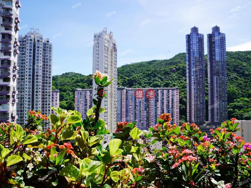 4A-4D Wang Fung Terrace   3 bedroom High Floor Flat for Sale   4A-4D Wang Fung Terrace   Wan Chai District Hong Kong Sales HK$ 24.3M