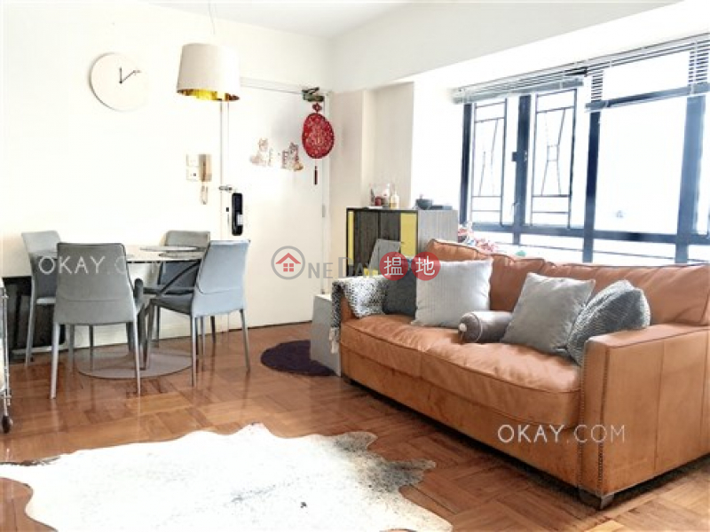 Tasteful 3 bedroom on high floor | Rental | Majestic Court 帝華閣 Rental Listings