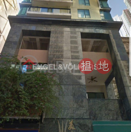2 Bedroom Flat for Rent in Sheung Wan|Western DistrictMedal Court(Medal Court)Rental Listings (EVHK87632)_3
