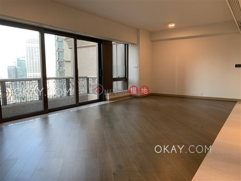 Gorgeous 4 bedroom with balcony | Rental, 3 MacDonnell Road 麥當勞道3號 Rental Listings | Central District (OKAY-R377855)