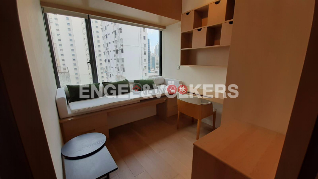 2 Bedroom Flat for Sale in Mid Levels West   Gramercy 瑧環 Sales Listings