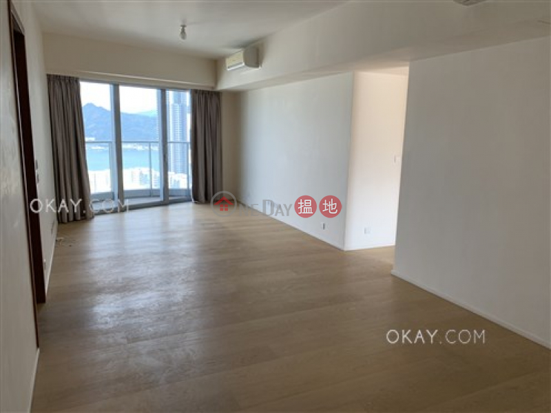 Beautiful 4 bed on high floor with harbour views | For Sale | Mount Parker Residences 西灣臺1號 Sales Listings