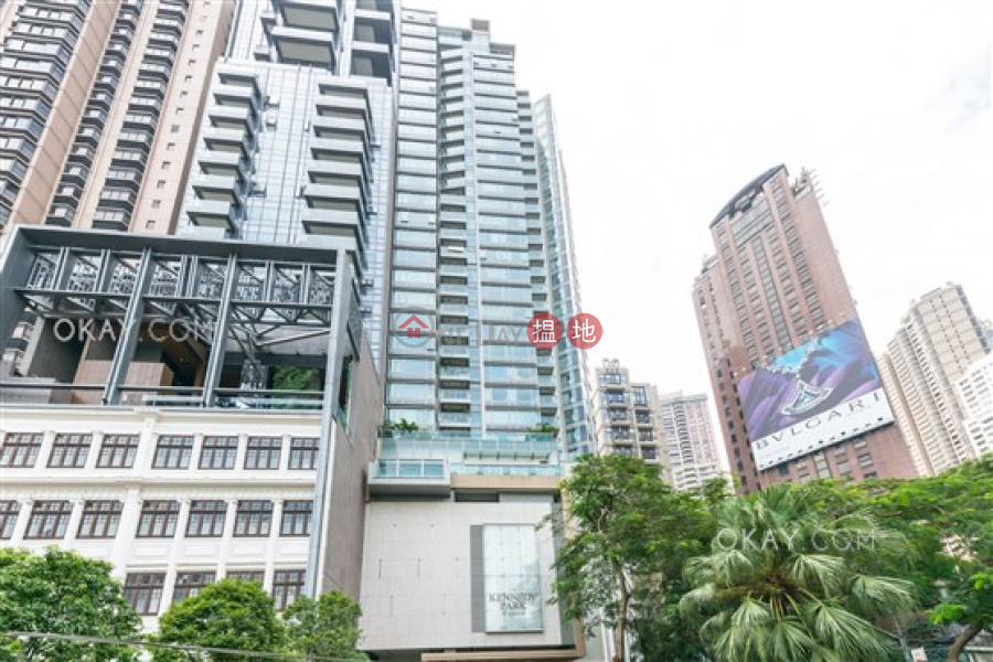 HK$ 100M, Kennedy Park At Central | Central District Rare 4 bedroom with balcony & parking | For Sale