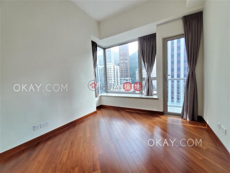 HK$ 35,000/ 月|囍匯 2座灣仔區-2房1廁,連租約發售,露台《囍匯 2座出租單位》