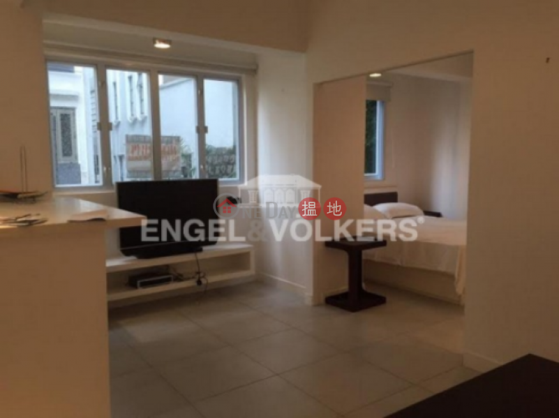 1 Bed Flat for Sale in Soho 1-3 Tai On Terrace | Central District | Hong Kong | Sales HK$ 6.8M