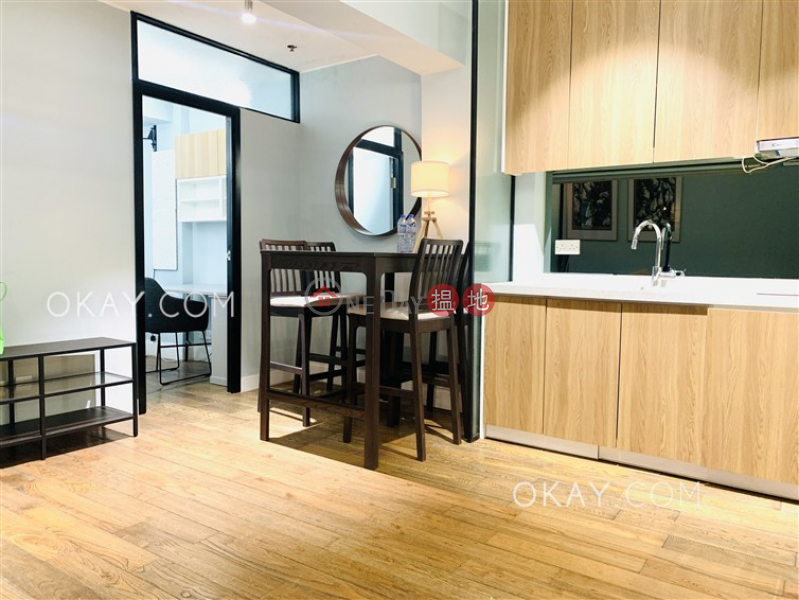 Rare 4 bedroom in Sheung Wan | For Sale, Wallock Mansion 和樂大廈 Sales Listings | Western District (OKAY-S18529)