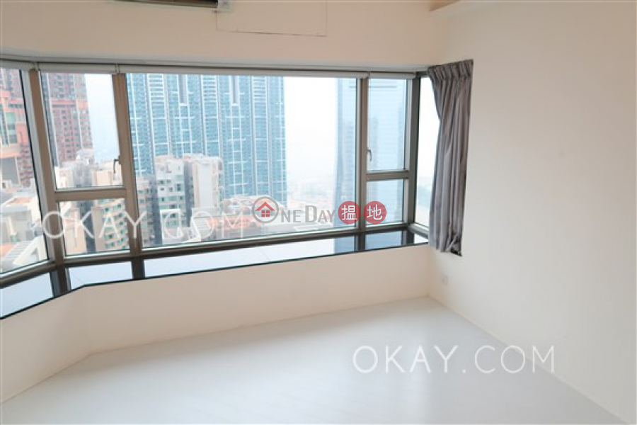 Charming 2 bedroom on high floor with harbour views | For Sale | 1 Austin Road West | Yau Tsim Mong, Hong Kong | Sales HK$ 23.5M