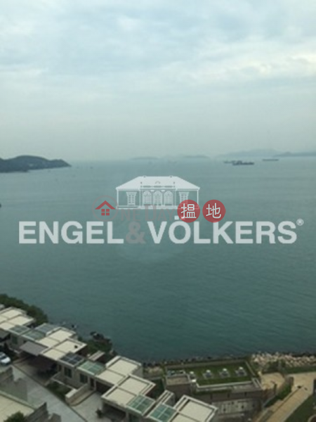 HK$ 105,000/ month | Phase 1 Residence Bel-Air Southern District | 4 Bedroom Luxury Flat for Rent in Cyberport