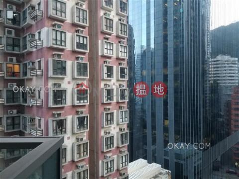 Popular 3 bedroom with balcony | Rental|Wan Chai DistrictThe Avenue Tower 1(The Avenue Tower 1)Rental Listings (OKAY-R288683)_0