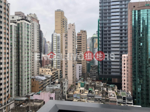 1 Bed Flat for Sale in Sai Ying Pun|Western DistrictThe Met. Sublime(The Met. Sublime)Sales Listings (EVHK45066)_0
