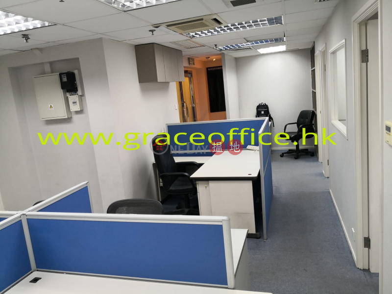 Sing Ho Finance Building   Middle Office / Commercial Property Rental Listings   HK$ 35,200/ month