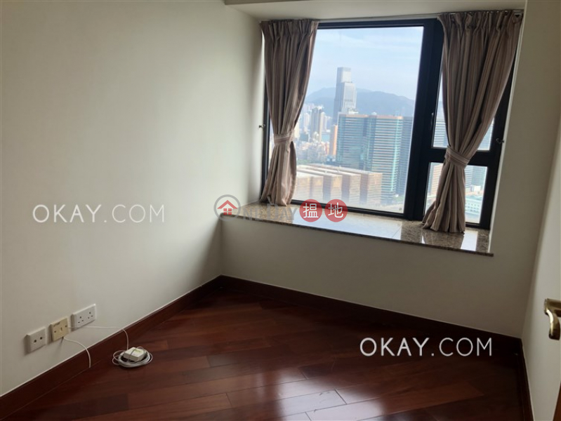 HK$ 63,000/ 月-凱旋門朝日閣(1A座)油尖旺|3房2廁,極高層,星級會所,連車位《凱旋門朝日閣(1A座)出租單位》