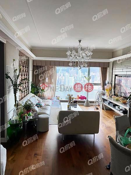 The Harbourside Tower 2 | 3 bedroom High Floor Flat for Sale | 1 Austin Road West | Yau Tsim Mong | Hong Kong | Sales | HK$ 68M