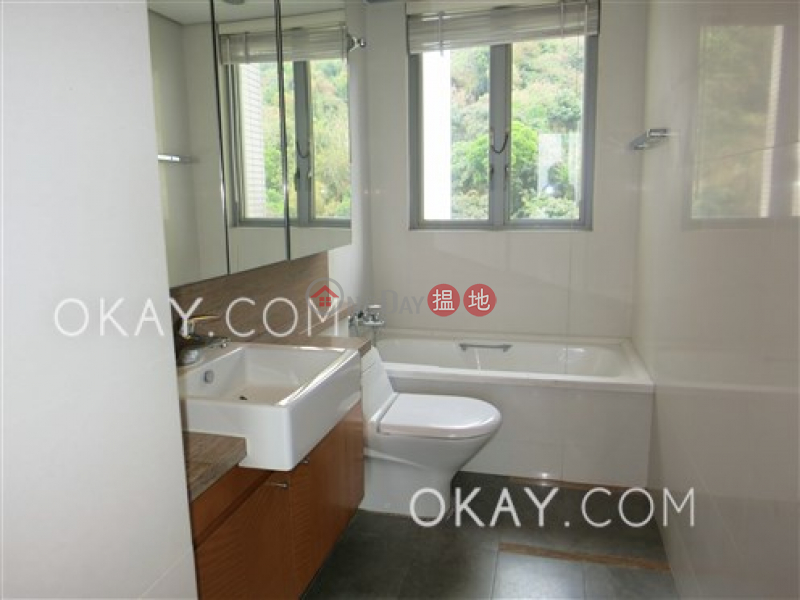 HK$ 110,000/ month, 68 Mount Davis Road, Western District Rare 4 bedroom with sea views, balcony | Rental