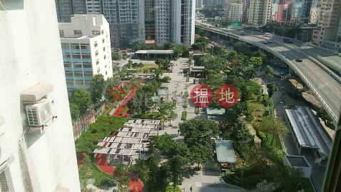 Block 17 On Ming Mansion Sites D Lei King Wan | 2 bedroom High Floor Flat for Sale|Block 17 On Ming Mansion Sites D Lei King Wan(Block 17 On Ming Mansion Sites D Lei King Wan)Sales Listings (XGGD739102330)_0