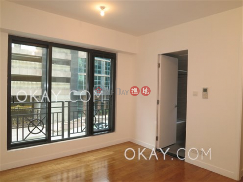 優悠台|低層-住宅出租樓盤-HK$ 55,000/ 月
