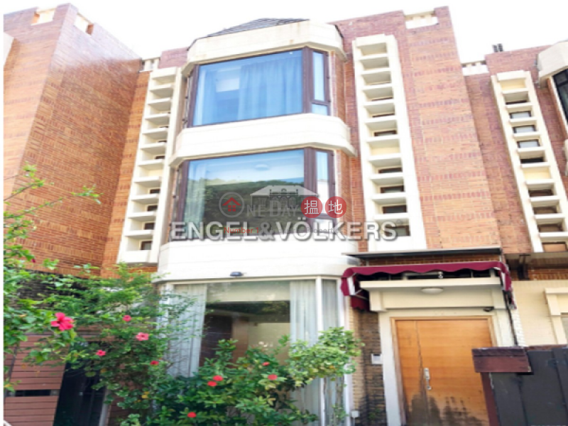 Property Search Hong Kong | OneDay | Residential, Sales Listings 4 Bedroom Luxury Flat for Sale in Deep Water Bay
