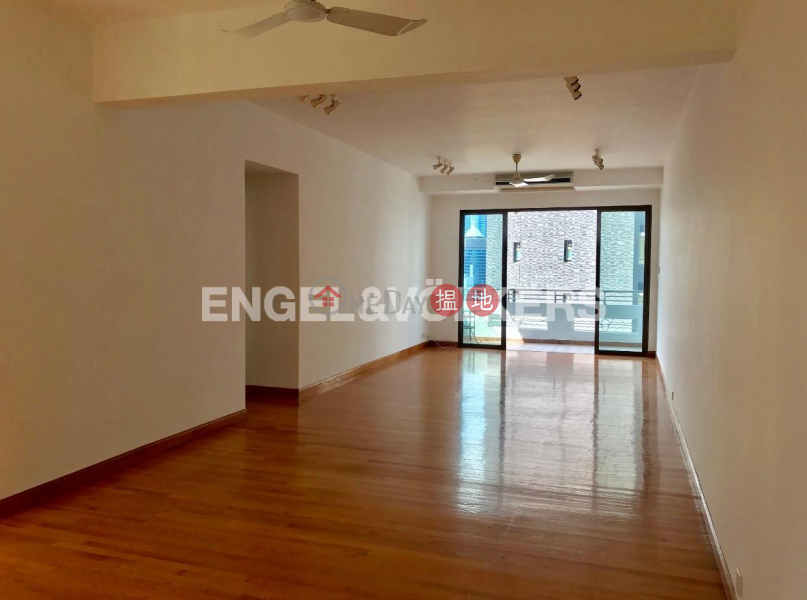 2 Bedroom Flat for Rent in Central Mid Levels | Best View Court 好景大廈 Rental Listings