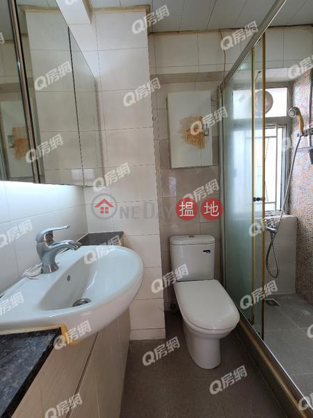 HK$ 6.5M   Wing Fat Mansion   Yau Tsim Mong Wing Fat Mansion   2 bedroom Flat for Sale