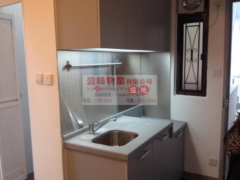 威利大廈 未知 住宅-出租樓盤-HK$ 10,800/ 月