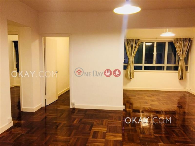 Property Search Hong Kong | OneDay | Residential, Sales Listings | Efficient 3 bedroom in Mid-levels West | For Sale