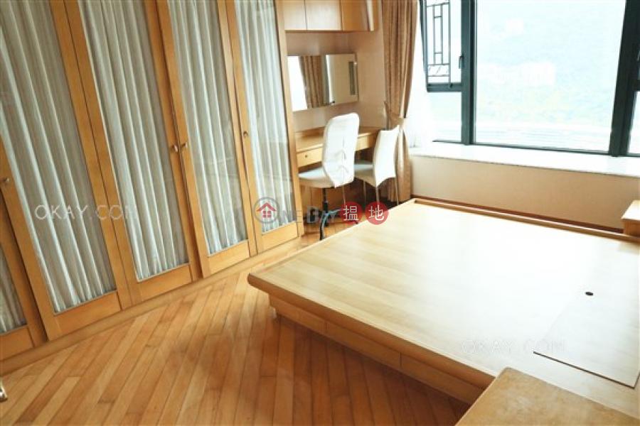 Beautiful 3 bedroom on high floor with racecourse views | Rental | The Leighton Hill 禮頓山 Rental Listings